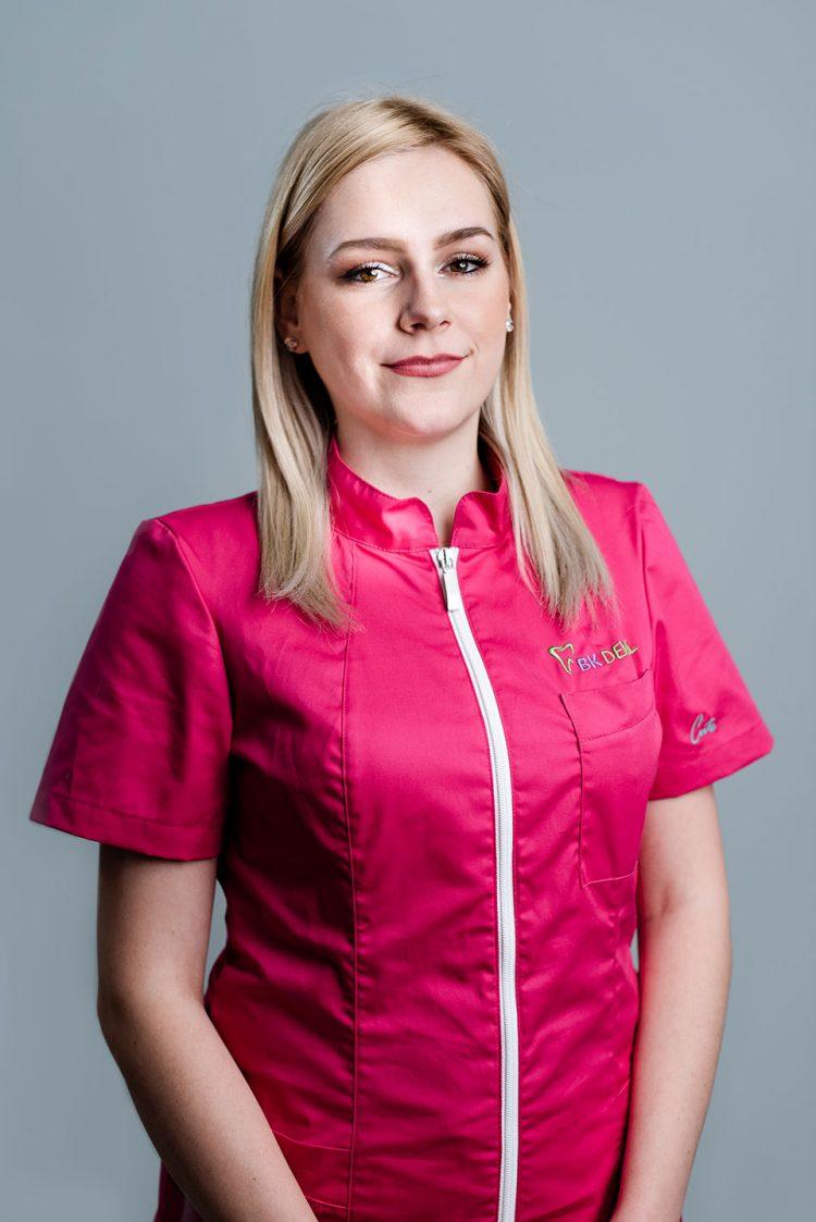 Marina Miloševič