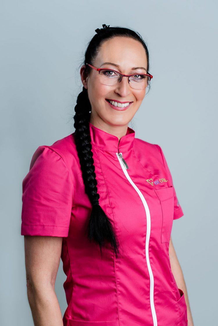 Maja Pečnik