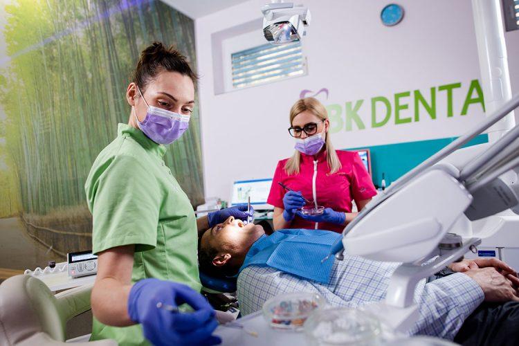 Endodontsko zdravljenje