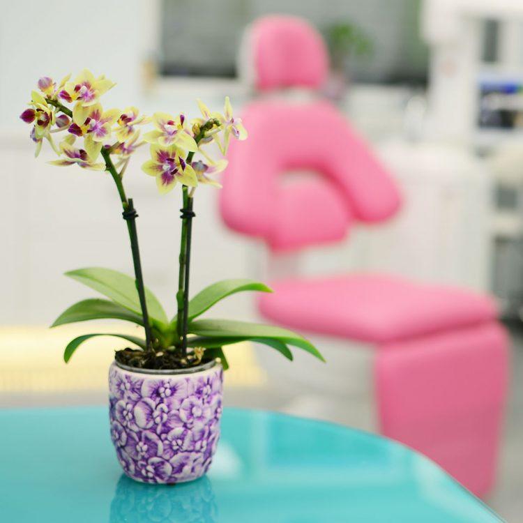Zobozdravniški stol
